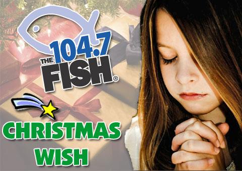Fish Christmas Wish | KidsLink